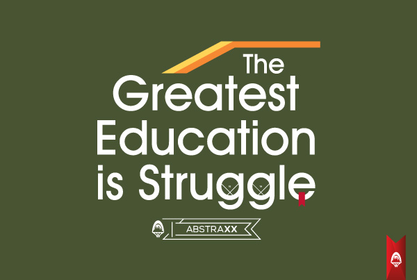 The Greatest Education