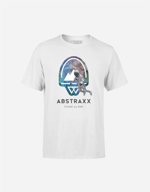 ABSTRAXX Space XX T-Shirt