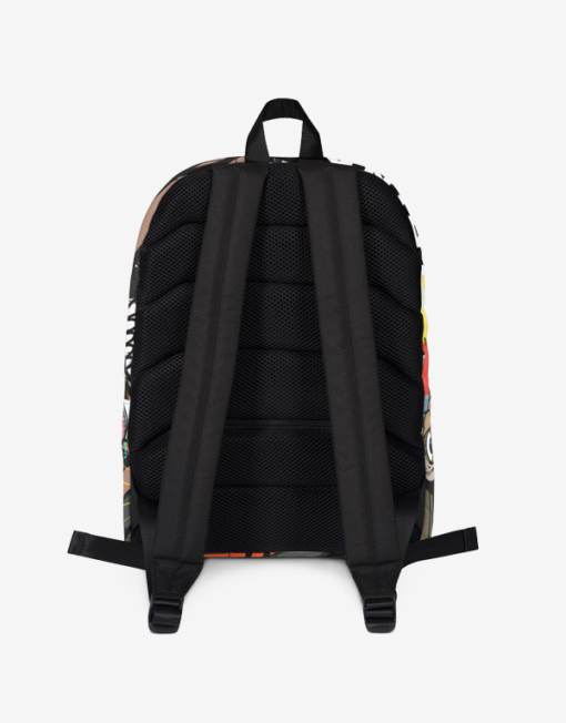 ABSTRAXX Think Miracle Backpack